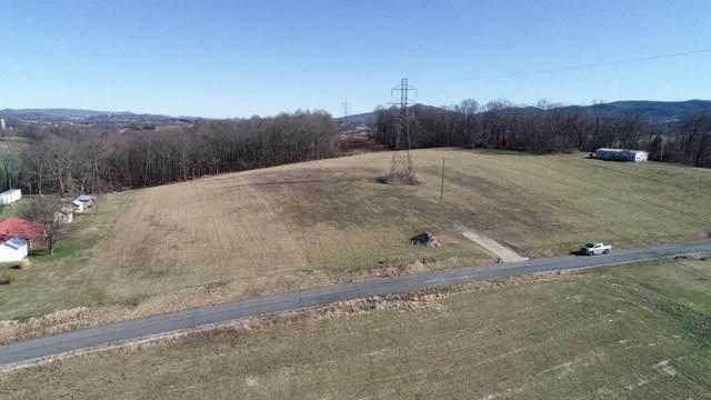 TBD Johnny Lane, Wytheville, VA 24382 (MLS #72317) :: Highlands Realty, Inc.
