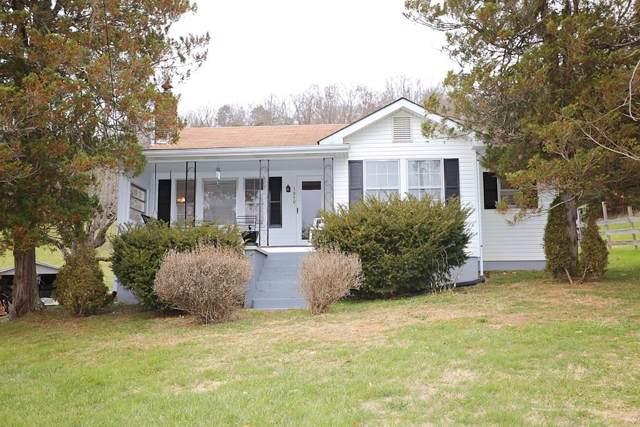 1650 W Lee Highway, Wytheville, VA 24382 (MLS #72327) :: Highlands Realty, Inc.