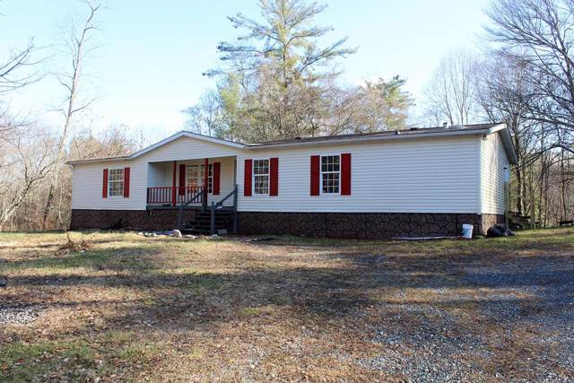 40238 Butterfly Road, Damascus, VA 24236 (MLS #72329) :: Highlands Realty, Inc.
