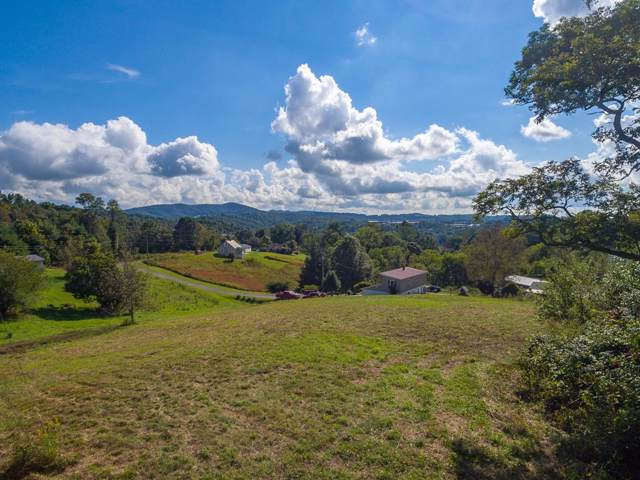 TBD Howlett St, Hillsville, VA 24343 (MLS #72332) :: Highlands Realty, Inc.