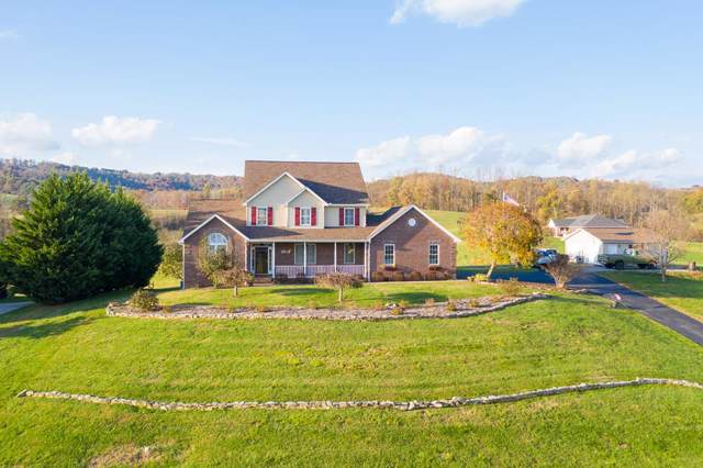 11361 Reedy Creek Road, Bristol, VA 24202 (MLS #72336) :: Highlands Realty, Inc.