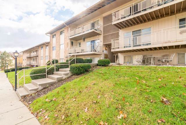 1875 Lee Highway #36, Bristol, VA 24201 (MLS #72339) :: Highlands Realty, Inc.