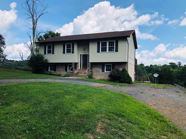 254 Mcfarlane Lane, Rosedale, VA 24280 (MLS #72351) :: Highlands Realty, Inc.