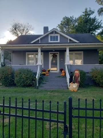 236 Maple Street, Glade Spring, VA 24340 (MLS #72353) :: Highlands Realty, Inc.