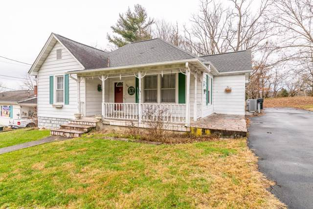 824 Portsmouth Ave, Bristol, VA 24201 (MLS #72355) :: Highlands Realty, Inc.