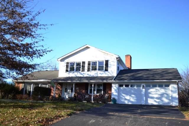 230 Fairway Lane, Wytheville, VA 24382 (MLS #72382) :: Highlands Realty, Inc.