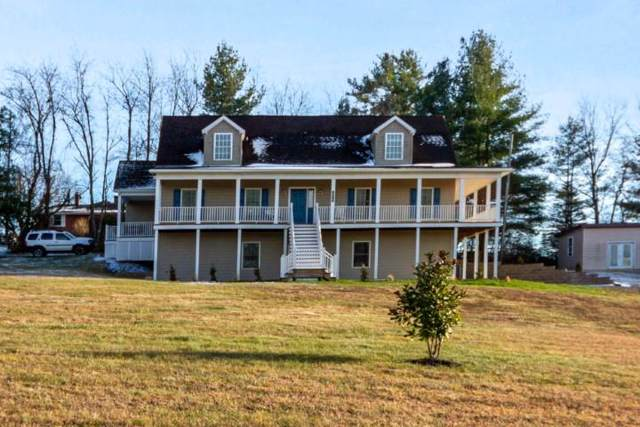 4564 Miller Lane, Pulaski, VA 24301 (MLS #72387) :: Highlands Realty, Inc.