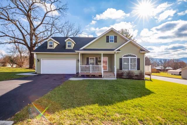 1185 West Spiller St, Wytheville, VA 24382 (MLS #72401) :: Highlands Realty, Inc.