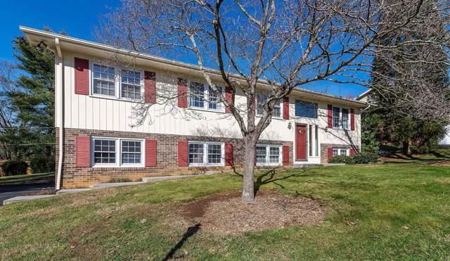 451 Brookhill Drive, Abingdon, VA 24210 (MLS #72417) :: Highlands Realty, Inc.