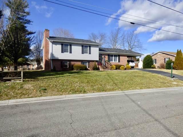 630 Irvin St, Wytheville, VA 24382 (MLS #72496) :: Highlands Realty, Inc.
