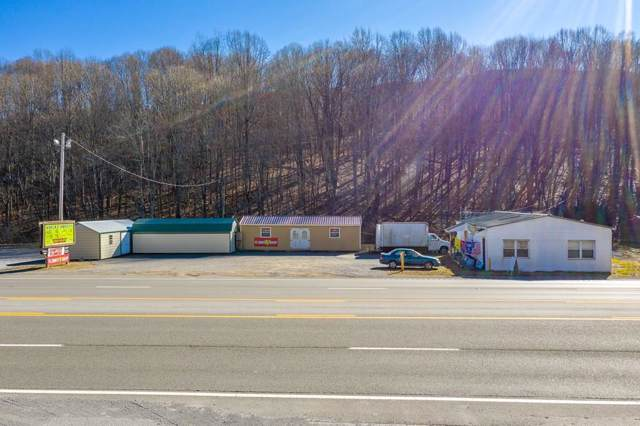 1.2 Acre Governor G C Peery Highway, Bluefield, VA 24605 (MLS #72506) :: Highlands Realty, Inc.