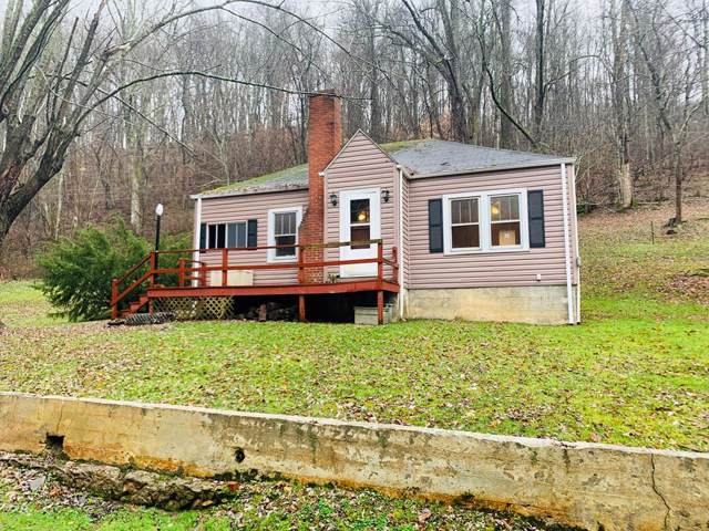 1494 Whitetop Road, Chilhowie, VA 24319 (MLS #72533) :: Highlands Realty, Inc.