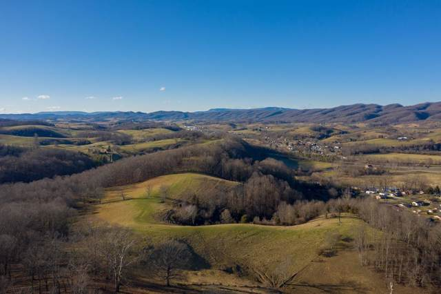 TBD Grubmore Rd, Marion, VA 24354 (MLS #72542) :: Highlands Realty, Inc.