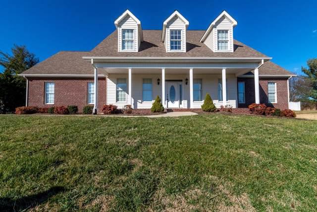 167 Country Club Drive, Abingdon, VA 24211 (MLS #72562) :: Highlands Realty, Inc.