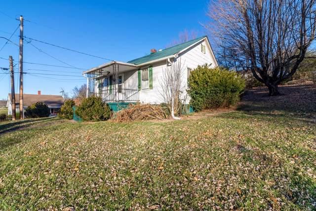 113 Ash Street, Abingdon, VA 24210 (MLS #72587) :: Highlands Realty, Inc.