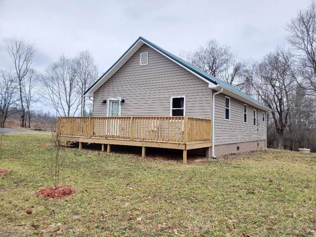 1334 Dickey Dr, Galax, VA 24333 (MLS #72603) :: Highlands Realty, Inc.