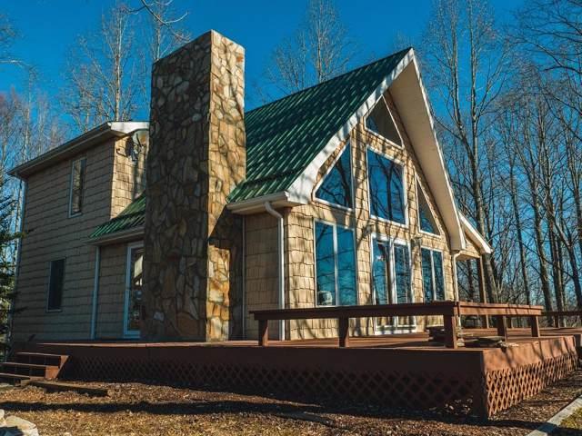 655 Wade Road, Laurel Fork, VA 24325 (MLS #72605) :: Highlands Realty, Inc.