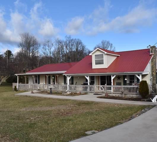 3141 Lightning Ridge Road, Fancy Gap, VA 24328 (MLS #72646) :: Highlands Realty, Inc.