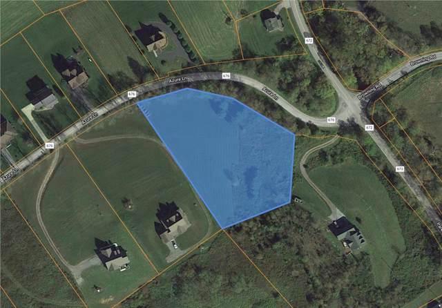 0 Azure Ln, Abingdon, VA 24211 (MLS #72651) :: Highlands Realty, Inc.