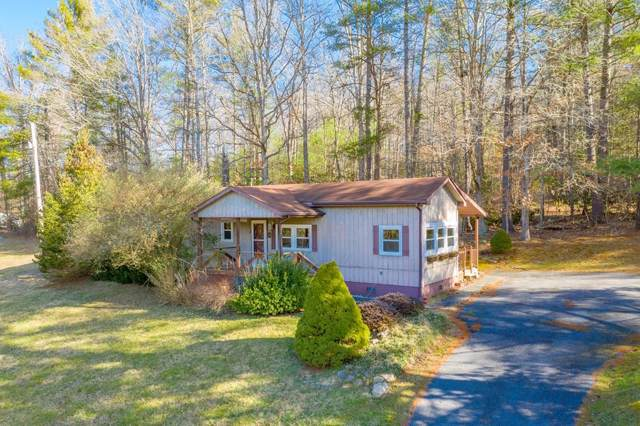 148 Hungry Hollow Rd, Bland, VA 24315 (MLS #72656) :: Highlands Realty, Inc.