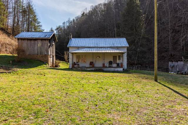 25674 Whitaker Hollow Road, Abingdon, VA 24211 (MLS #72660) :: Highlands Realty, Inc.