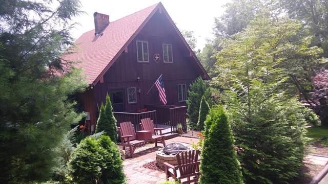 165 Mountaineer Way, Fancy Gap, VA 24328 (MLS #72669) :: Highlands Realty, Inc.