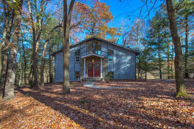 1116 Country Club Road, Roaring Gap, NC 28668 (MLS #72676) :: Highlands Realty, Inc.