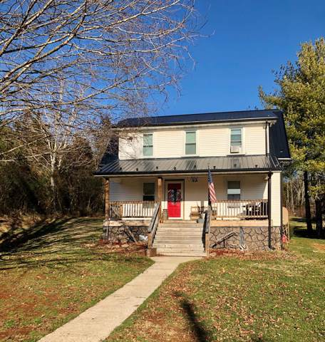 2576 Huddle Rd, Wytheville, VA 24382 (MLS #72679) :: Highlands Realty, Inc.