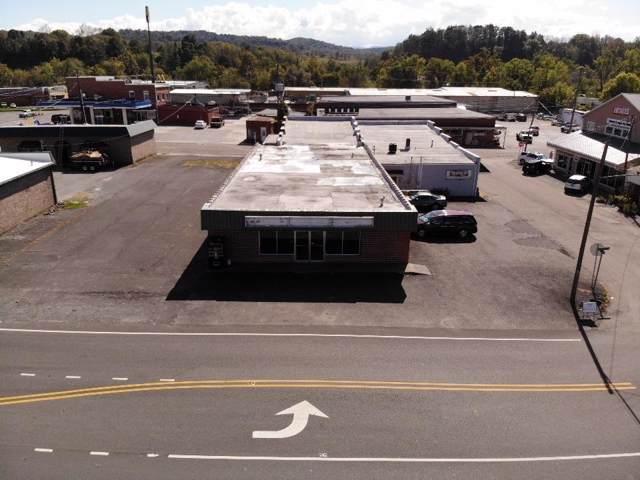 136 W.Lee Highway, Chilhowie, VA 24319 (MLS #72682) :: Highlands Realty, Inc.