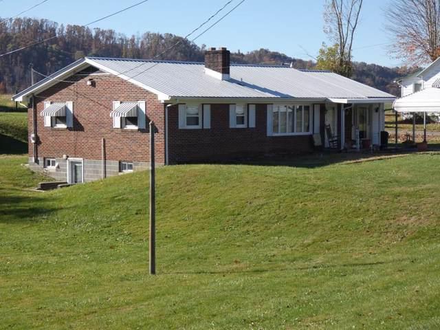 37296 Loves Mill Road, Chilhowie, VA 24319 (MLS #72685) :: Highlands Realty, Inc.