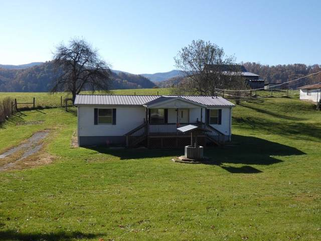 37306 Loves Mill Road, Chilhowie, VA 24319 (MLS #72687) :: Highlands Realty, Inc.