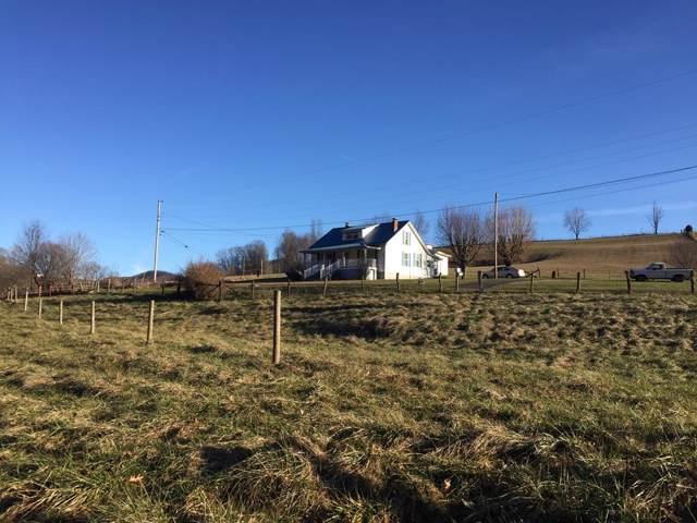 850 Clinch Mountain Road, Lebanon, VA 24266 (MLS #72725) :: Highlands Realty, Inc.