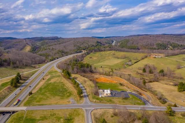 TBD Scenic Highway, Bland, VA 24315 (MLS #72792) :: Highlands Realty, Inc.