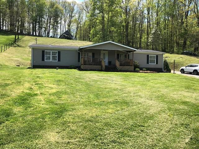 13593 Coffee Lane, Abingdon, VA 24210 (MLS #72885) :: Highlands Realty, Inc.