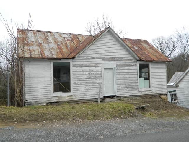 329 Church St, Marion, VA 24354 (MLS #72911) :: Highlands Realty, Inc.