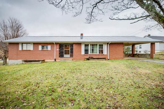 192 Old Eleven Drive, Abingdon, VA 24210 (MLS #72986) :: Highlands Realty, Inc.