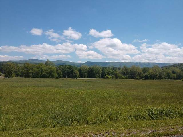 TBD St Johns Way, Chilhowie, VA 24319 (MLS #72998) :: Highlands Realty, Inc.