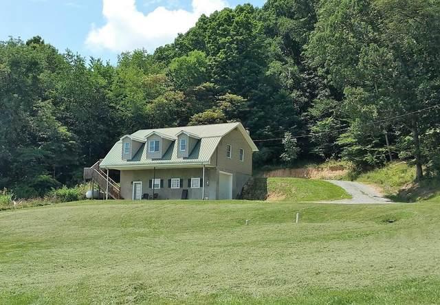 25211 Watauga Road, Abingdon, VA  (MLS #73016) :: Highlands Realty, Inc.