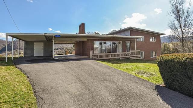 55 Gillenwater St, Castlewood, VA 24224 (MLS #73017) :: Highlands Realty, Inc.