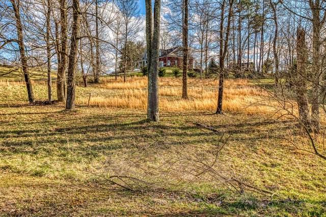 TBD Heron Circle, Abingdon, VA 24211 (MLS #73023) :: Highlands Realty, Inc.