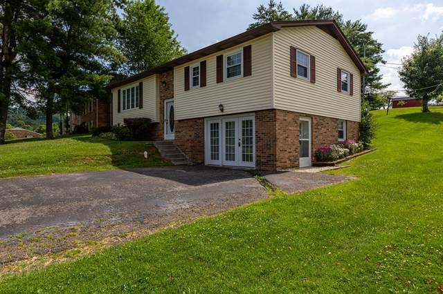 102 Clinch Mountain Avenue, Lebanon, VA 24266 (MLS #73036) :: Highlands Realty, Inc.