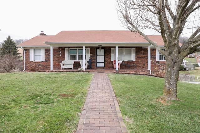 19604 Stone Mountain Road, Abingdon, VA 24210 (MLS #73047) :: Highlands Realty, Inc.