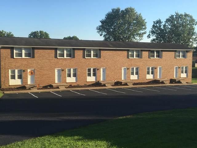 225 Baugh Lane, Abingdon, VA 24210 (MLS #73081) :: Highlands Realty, Inc.