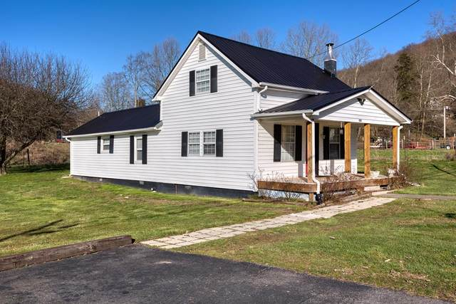 19087 Benhams Rd, Bristol, VA 24202 (MLS #73109) :: Highlands Realty, Inc.