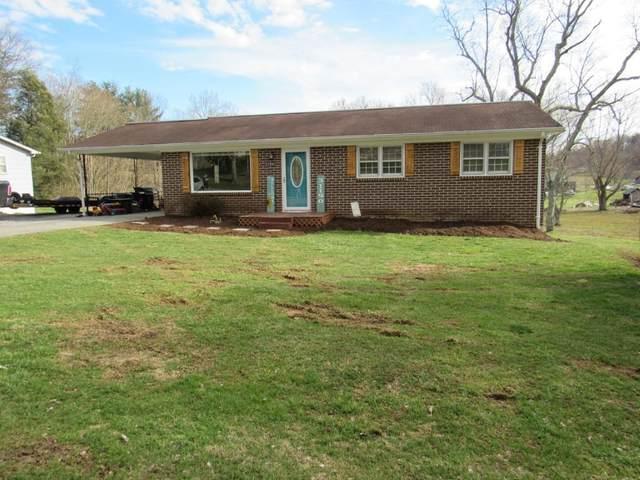 31190 Old Stage Road, Glade Spring, VA 24340 (MLS #73119) :: Highlands Realty, Inc.