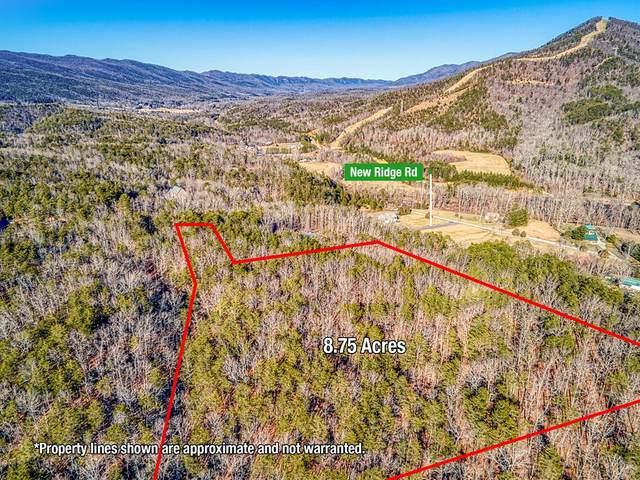 3050 New Ridge Rd, Elliston, VA 24087 (MLS #73154) :: Highlands Realty, Inc.