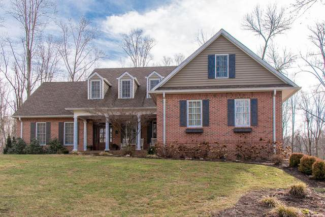 15951 Summer Place, Bristol, VA 24202 (MLS #73232) :: Highlands Realty, Inc.