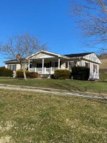 2730 Grayson Turnpike, Wytheville, VA 24382 (MLS #73367) :: Highlands Realty, Inc.