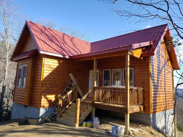 TBD Cascades Ridge, Ennice, NC 28623 (MLS #73409) :: Highlands Realty, Inc.