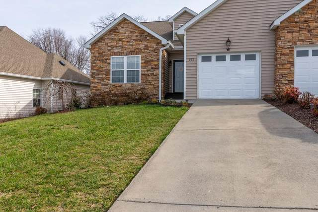 222 Roo Place, Bristol, VA 24201 (MLS #73410) :: Highlands Realty, Inc.